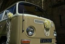 Our Campervan - Sally Jo / This is an album of photographs of our campervan - Sally Jo - starting with when we first saw her