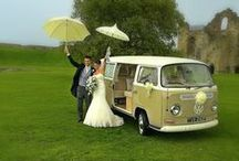 Campervan Events / Sally Jo in action...