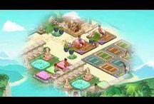 Yoga Retreat / Game Videos