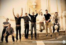 Supernatural Family / Supernaturals extended family!