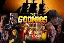 Goonies Never Say Die!  / Goonies Never Say Die!