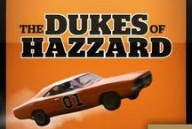 Dukes of Hazzard / Dukes of Hazzard