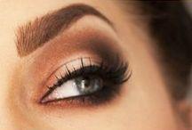 Makeup Inspo + Tutorials
