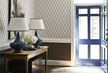 ReStored: Entry / An entry is the first impression visitors get when they enter your home. Here are some of our favs.