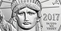 American Eagle Platinum Bullion Coin