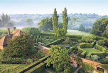 Sissinghurst, Vita and Harold / Much more than a garden...