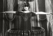 "Marchesa Luisa Casati / ""I want to be a living work of art"""
