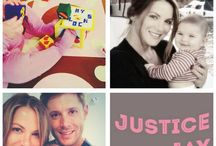 Ackles Family
