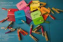 Activities for bilingual kids