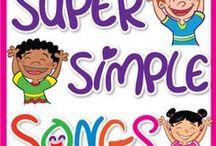 Learning English / Teaching your kids English