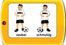 Learning German / Teaching your kids German