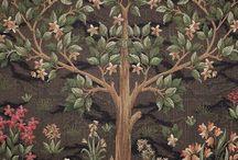 A La Tree Life / Tree patterns, ideas & designs
