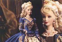 History Dolls