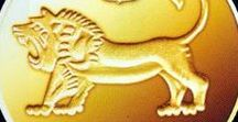 Israel Gold Bullion Coins
