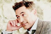 Hello handsome: Robert Downey Jr / Pictures with one of my favourite actors ever