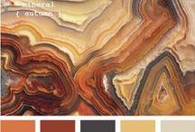 {inspiration} warm colors