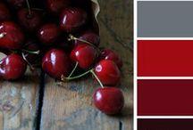 {inspiration} bold colors