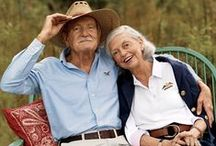 GROW OLD TOGETHER WITH THE ONE I LOVE
