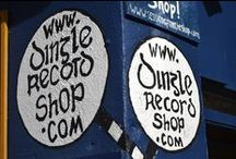 Dingle Record Shop / The Smallest Record Shop in Ireland