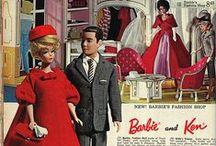 Ретро Барби