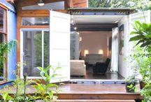 Accommodation business ideas / Ideas I love for future B&B business