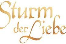 Sturm der Liebe / Am Fürstenhof trifft man seine große Liebe