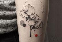 _Tattooed stuff