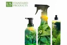 Green Cleaning- Ecofriendly!