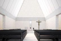 3.Church interiors