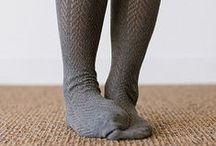 Socks,Socks and Socks