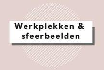 Fotografie voor ondernemers en bloggers / Inspiratie voor je fotoshoot als ondernemer of blogger  www.heleenschrijvershof.nl