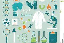 """CHEMISTRY IN PICTURES / """"Educatia e ceea ce ramane dupa ce uiti tot ce ai invatat in scoala."""" A.Einstein"""