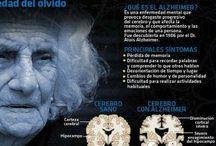 Conoces que es el Alzheimer !!!