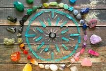 :: CRYSTAL GRIDS ::