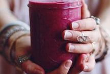 :: SMOOTHIES/JUICES/DRINKS ::