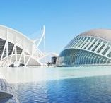 Valencia, Spain / All the brilliant things to see in Valencia. The best city sights, beaches and views. Inspiration for you to visit this amazing part of Spain.