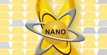 Cancer Awareness 'Gold Nano' Ribbons of the Free-Bullion-Investment-Guide.com