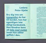 Portfolio/CV Ideas