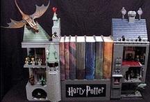 Harry Potter / by Jaden Morris