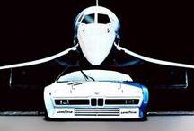 Sueño. 04/9, Espectaculares / Colección de coches antiguos y nuevos que fueron, son y serán un sueño. / by Francisco de Javier