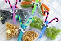 Preschool Menu Ideas