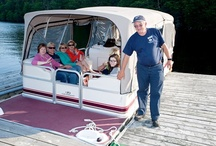 Liscombe Lodge Marina  / Land ahoy! One of the most accommodating Nova Scotia marinas can be found at Liscombe Lodge Resort and Conference Centre – the perfect spot for an impromptu stopover or a planned mooring to stretch your sea legs before setting sail again.