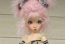 ♥ Dolls ♥ / Art doll !