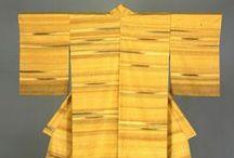 Moda. 08/11,1  Kimonos Japones / Modelos de Kimonos Japoneses. / by Francisco de Javier
