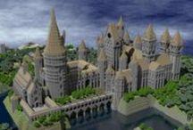 Minecraft / by Jaden Morris