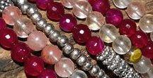baoshi schmuckdesign / Edelstein Perlen Schmuck - ausgefallen und einzigartig in Form und Farbe...Schönheiten der Natur - Inspiration für alle PerlensucherInnen