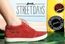 street days   produto / Unindo conforto e beleza, uma coleção de tênis feminina incrível!
