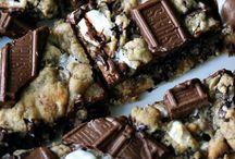 Desserts/Baking & Treats