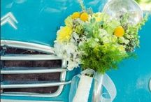 Country Elegance Weddings / These are just a sample of the beautiful weddings we have done at Country Elegance Florist!