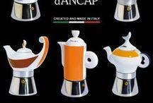 Espressine / Ancap's coffee makers